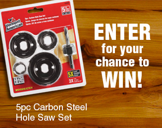 Hole-Saw-Sweepstakes