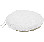 Terry Cloth / Foam Reversible Polishing Bonnets