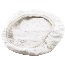 Terry Cloth Polishing Bonnets