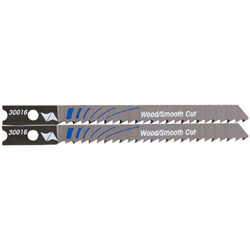 High Speed Steel Hollow Ground Reverse Tooth U-shank Jig Saw Blade